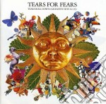 TEARS ROLL DOWN cd musicale di TEARS FOR FEARS