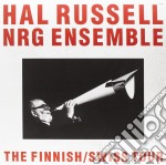 (LP VINILE) The finnish - swiss tour lp vinile di Russel