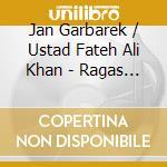Jan Garbarek - Ragas And Sagas cd musicale di Jan Garbarek