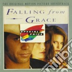 FALLING FROM GRACE cd musicale di O.S.T.