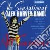 Alex Harvey - All Sensations cd