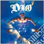 THE BEST OF DIO cd musicale di DIO