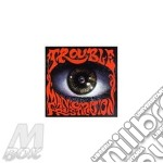 MANIC FRUSTRATION cd musicale di TROUBLE