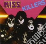 Killers cd musicale di Kiss