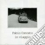 IN VIAGGIO cd musicale di Fabio Concato