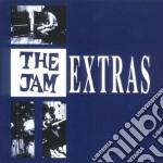 EXTRAS cd musicale di JAM