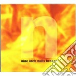 BROKEN EP cd musicale di NINE INCH NAILS