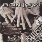 KEEP THE FAITH cd musicale di BON JOVI