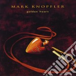 GOLDEN HEART cd musicale di Mark Knopfler