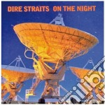 ON THE NIGHT cd musicale di Straits Dire