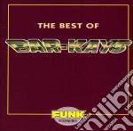 Best of cd musicale di Kays Bar