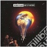 FATE OF NATIONS cd musicale di Robert Plant