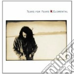 ELEMENTAL cd musicale di TEARS FOR FEARS