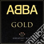 ABBA GOLD/GREATEST HITS cd musicale di ABBA