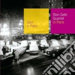 In paris-dig. cd musicale di GETZ STAN QUARTET