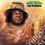 THE PAYBACK cd musicale di James Brown