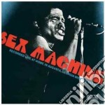 SEX MACHINE cd musicale di James Brown