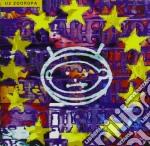 U2 - Zooropa cd musicale di U2