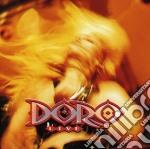 Doro - Doro Live cd musicale di Doro
