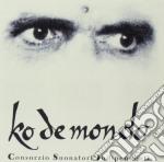 KO DE MONDO cd musicale di CONSORZIO SUONATORI INDIPENDEN