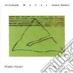 MADAR cd musicale di GARBAREK/BRAHEM/HUSSAIN