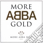 Abba - More Abba Gold cd musicale di ABBA
