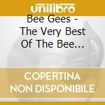 THE VERY BEST OF cd musicale di BEE GEES