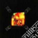 SHOW cd musicale di CURE