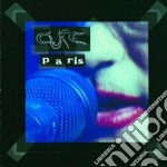 PARIS cd musicale di CURE