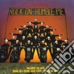 ROCK ON cd musicale di HUMBLE PIE