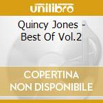 Best of vol.2 cd musicale