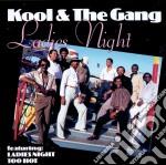 Ladies night cd musicale di Kool & the gang