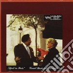 Count Basie & His Orchestra - April In Paris cd musicale di BASIE COUNT