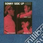 Dizzy Gillespie / Sonny Stitt / Sonny Rollins - Sonny Side Up cd musicale di ARTISTI VARI