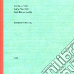 STANDARDS IN NORWAY cd musicale di Keith Jarrett