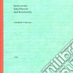 Keith Jarrett - Standards In Norway cd musicale di Keith Jarrett