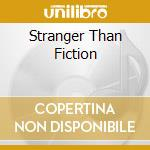 STRANGER THAN FICTION cd musicale di John Surman