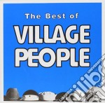 Best of cd musicale di Village People