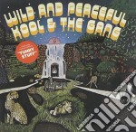 Wild & peaceful cd musicale di Kool & the gang