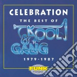 THE BEST OF(1979-1987) cd musicale di KOOL & THE GANG