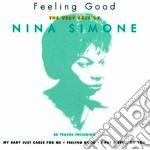 FEELING GOOD cd musicale di Nina Simone
