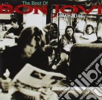 Bon Jovi - Cross Road. The Best Of Bon Jovi cd musicale di BON JOVI