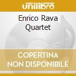 ENRICO RAVA QUARTET cd musicale di Enrico Rava