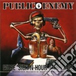MUSE SICK-N-HOUR MESS AGE cd musicale di Enemy Public