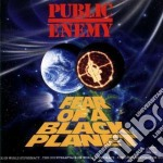 Public Enemy - Fear Of A Black Planet cd musicale di Enemy Public