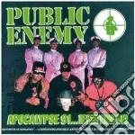 APOCALIPSE 91... cd musicale di Enemy Public