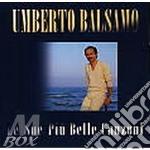 LE SUE PIU' BELLE CANZONI cd musicale di Umberto Balsamo
