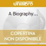A BIOGRAPHY... cd musicale di John Surman