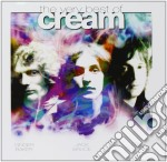 THE VERY BEST OF cd musicale di CREAM
