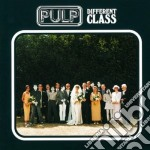 Pulp - Different Class cd musicale di PULP